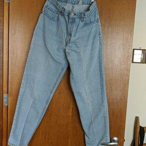 Levi's. 560 Jeans